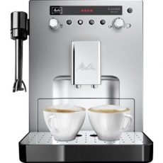 Melitta Caffeo Bistro bean to cup coffee machine the Best High End Coffee Machines