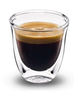 how to make a regular cup of coffee with nespresso
