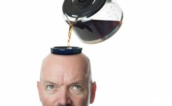 coffee good for your brain