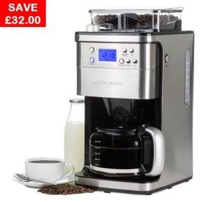 Andrew James Coffee Maker