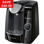 Bosch Tassimo Joy 2 Pod Coffee Machine