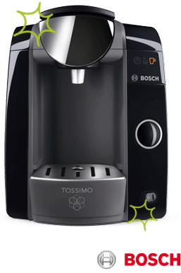 Tassimo Joy Bosch Coffee Machine