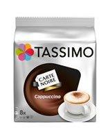 classic carte noire cappuccino capsules