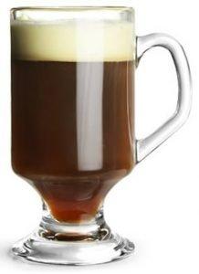 Irish Coffee Glasses gift set