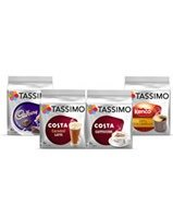 best Tassimo coffee pods