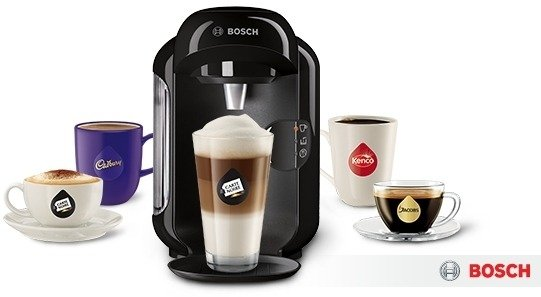 Bosch Tassimo Coffee Maker Lights : Tassimo Coffee Machine Red Light Iron Blog