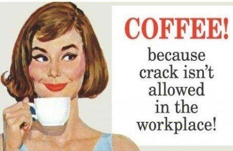 Coffee-is-my-drug