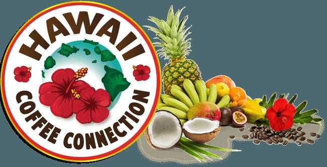 hawaii coffee paradise
