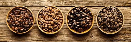 coffee bean roasting flavours