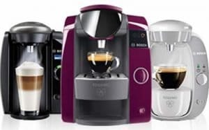 Which is the best tassimo coffee machine?