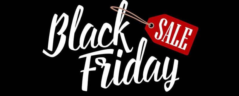 Black Friday Coffee Sales