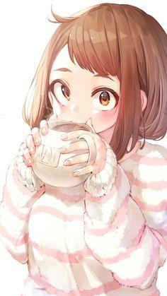 cosplay coffee