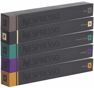 Espresso Range
