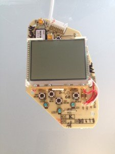 Keurig LCD Board
