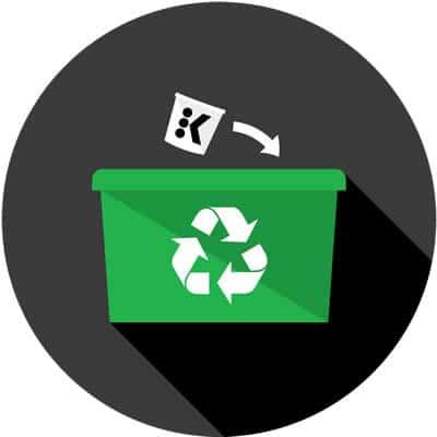 Keurig Recycling