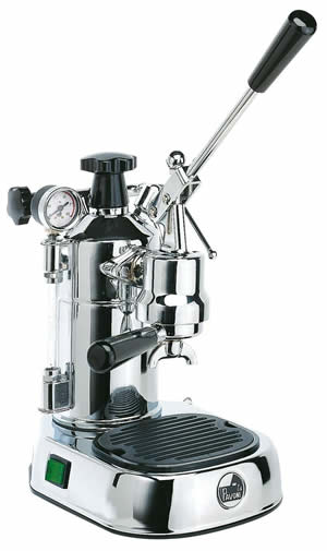 Manual Piston Lever Espresso Machine