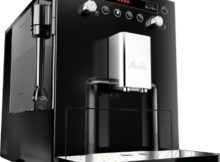 Melitta Caffeo Bistro Bean to Cup Coffee Maker