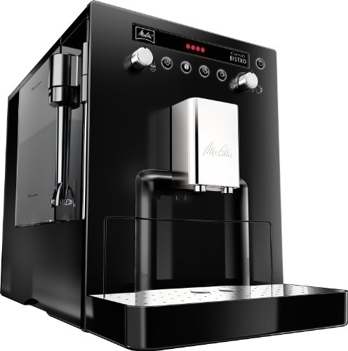melitta caffeo bistro my virtual coffee house. Black Bedroom Furniture Sets. Home Design Ideas