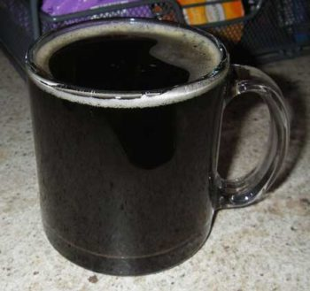 Nabob Bold Gastown Grind cup 2