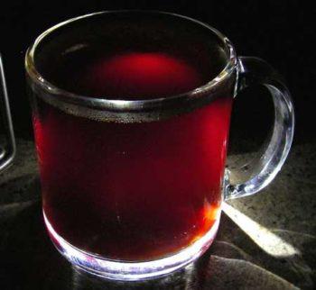Nabob Bold Midnight Eclipse cup