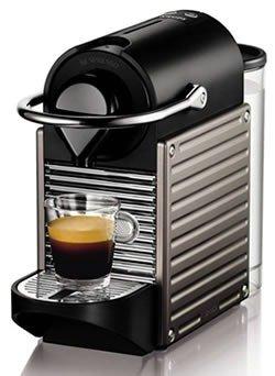 Nespresso XN300540 Pixie