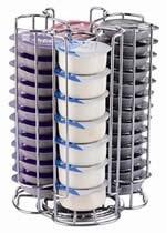 tassimo pods tower