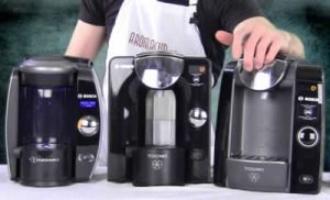Tassimo Coffee Machine Reviews