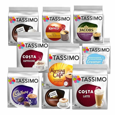 Looking For Cheap Tassimo Pods And Best Offers