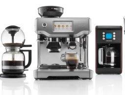 Coffee machine super review