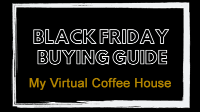 Black Friday buying guide