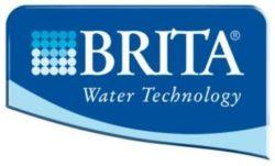 Brita water technology