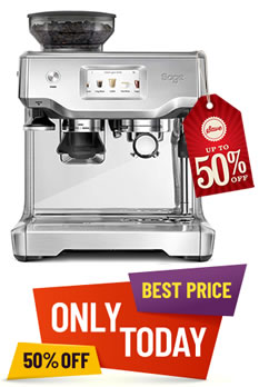 coffee machine sales