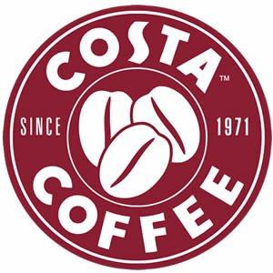 Costa Coffee Near Me