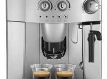 delonghi coffee machine esam 4200