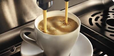 espresso cuisine
