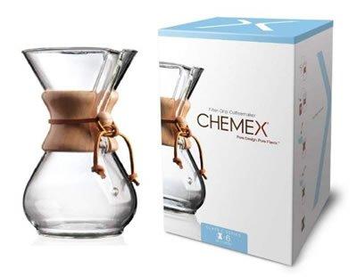 glass coffeemaker