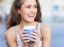 coffee drinkers are happier