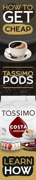 how to buy cheap tassimo pods