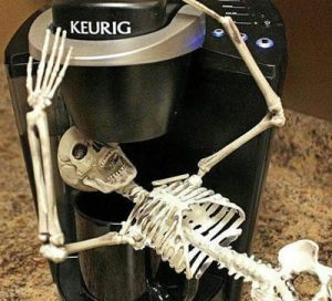 keurig troubleshooting guide