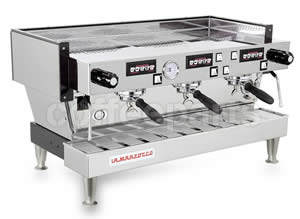 lamarzocco linear high end coffee machine