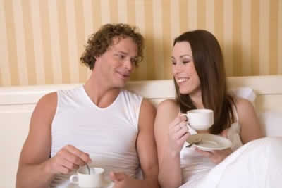 coffee boosts your sex life
