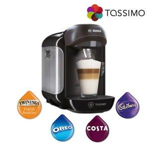 Dosette Tassimo Compatible Interesting Best Machine