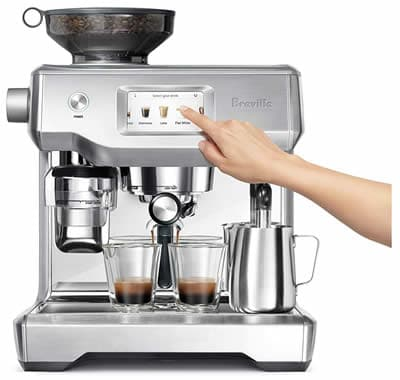Breville / Sage Oracle Touch Bean to Cup Coffee Machine
